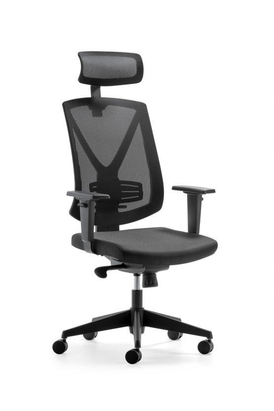 Baldai-ergonominė-kėdė-Webby