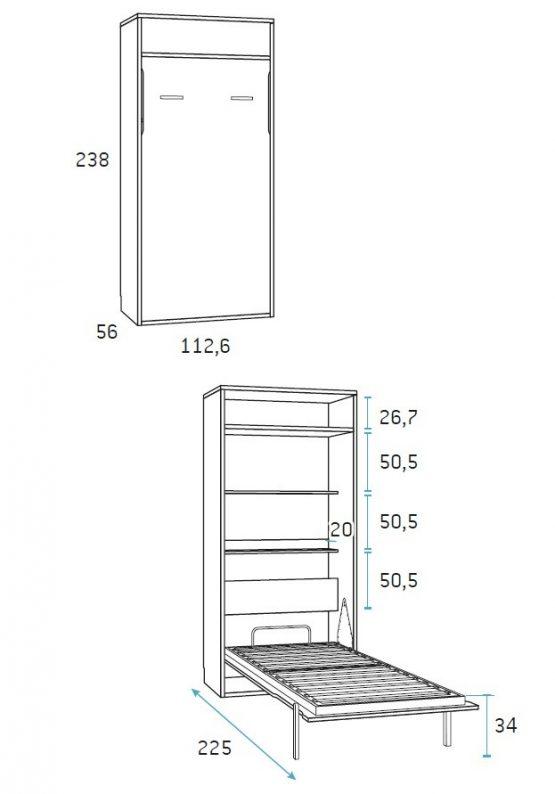 lova-spintoje-baldai-namams