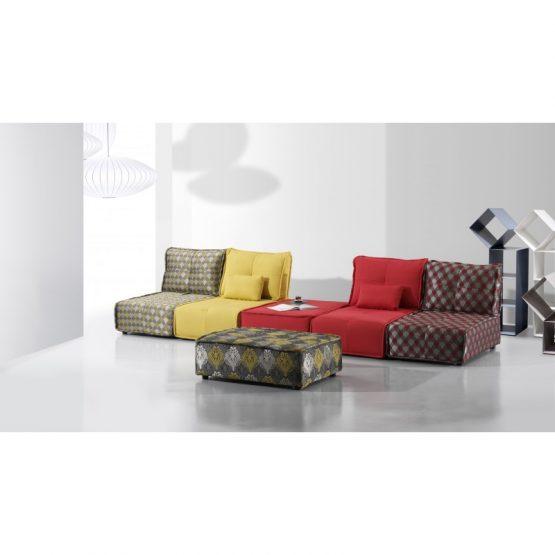 Modulinė-sofa