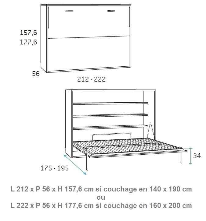dvigulė-lova-spintoje