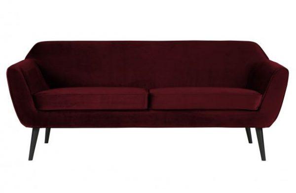 raudona-tamsi-sofa-rokko