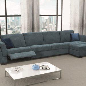 Kampinė-sofa-lova-minkštas-kampas-su-reglainerio-funkcija