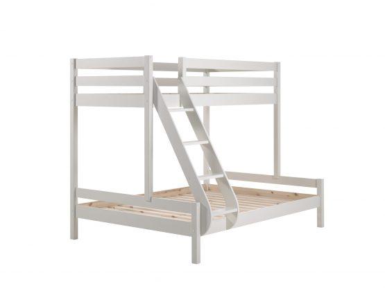 lova trims dvigulė lova
