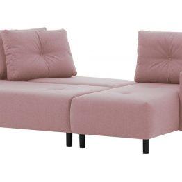 rožinė-sofa-lova-monoidėja-baldai-namams