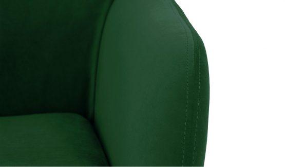 OLO-fotelis-foteliai-žalias