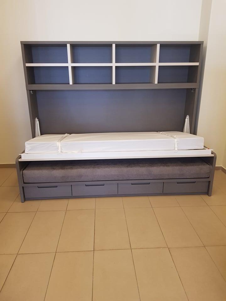 protingi-transformuojami-baldai-namams-lova-spintoje