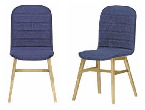 mėlyna-valgomojo-kėdė