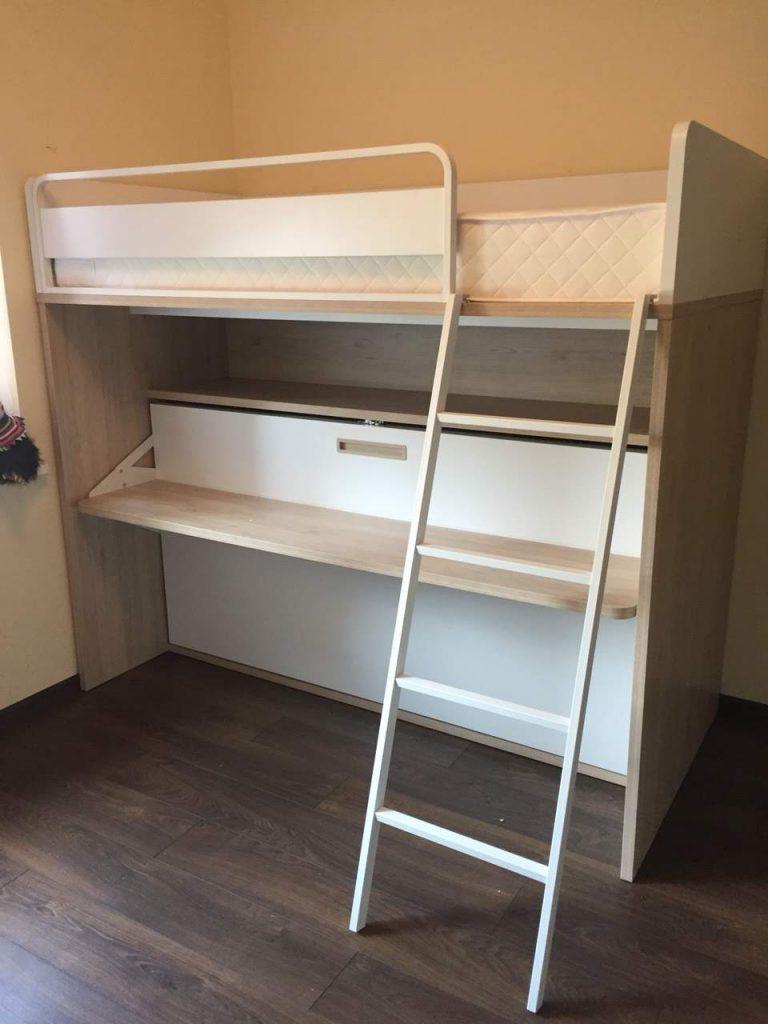 dviaukštė-lova-lova-spintoje-su-stalu