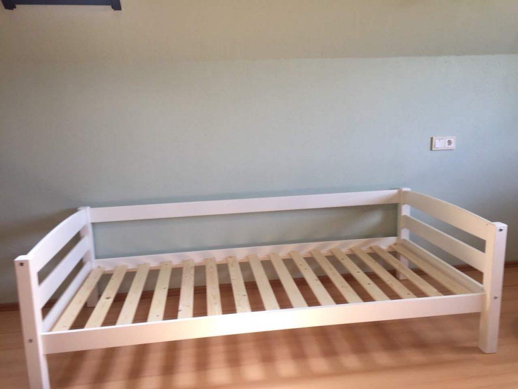 medinės-lovos