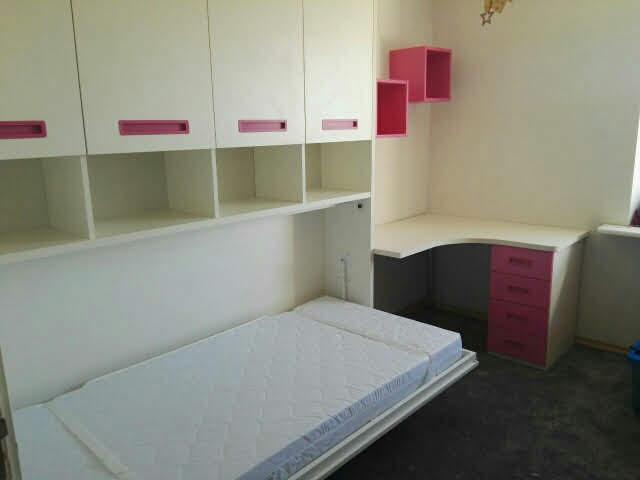 vaiko-kambarys-baldai-monoidėja