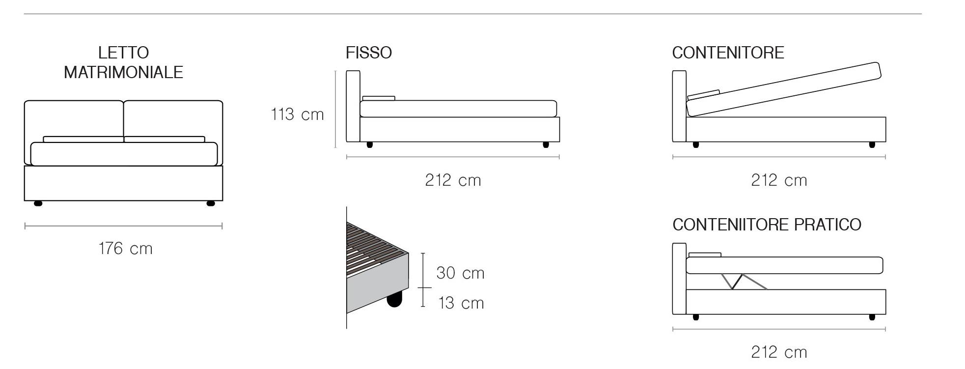 lova-specifikacija-miegamojo-baldai-monoidėja