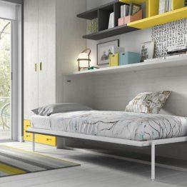 lovos-spintoje-transformuojami-baldai-viengulės-lovos
