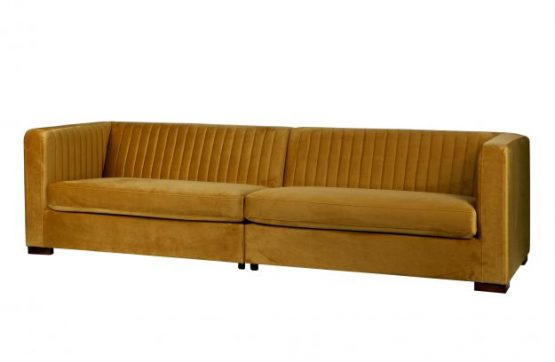 Geltona-sofa-monoideja