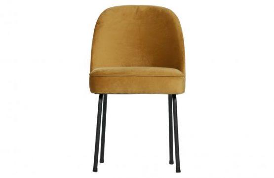 aukso-geltonos-veliuro-kėdės