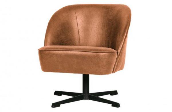 rudas-odinis-fotelis