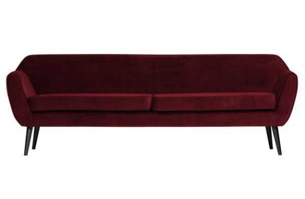 burgundiška-raudona-sofa