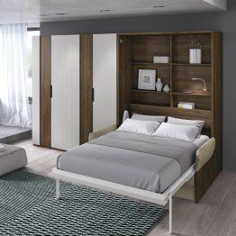atverčiama-sieninė-lova-spintoje-baldai-namams-monoidėja-lovos-spintoje