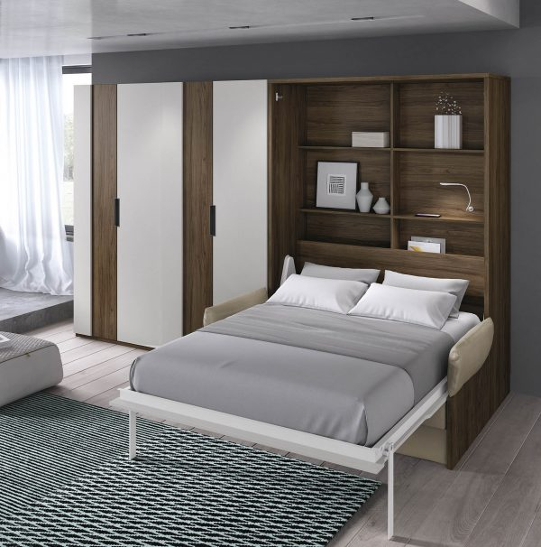 saliekamās sienas-gultas-skapis-mēbeles-mājas-monoidėja-gulta-skapis