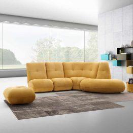 modulinės sofos itališki minkšti baldai namams kontraktiniai baldai monoidėja
