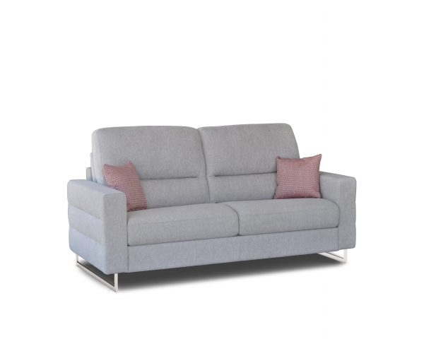 Itališka sofa lova moduliniai minkšti balai namams
