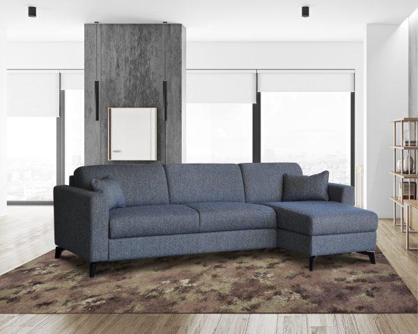 minkštas-kampas-baldai-namams-monoidėja-kampinė-sofa lova