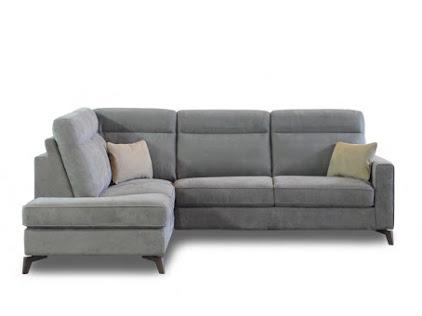 Minkšti itališki baldai namams Monoidėja kampinė sofa lova minkštas kampas